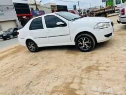 Título do anúncio: Fiat siena tetrafuel 1.4