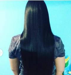 Contrata cabeleira profissional