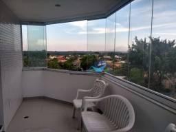 Alugo Apartamento no Rio Amazonas Mobiliado com 4 quartos