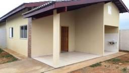 Vendo Casa no Bairro Jardim Ikarai em Varzea grande (agende sua visita)