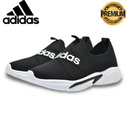Tênis Adidas Slip  Unissex casual  Excelente Qualidade numeraçao do 34 ao 39