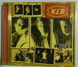 Vendo Cd KLB A Cada Dez Palavras 2002 Original