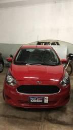 Vendo Carro Ford Ka