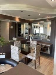 Apartamento 2 Dormitorios Mobiliado com Infra Completa