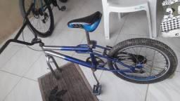 Bicicleta croisinha