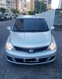 Nissan Tiida S 1.8 16v