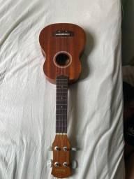 ukulele Kalani usado poucas vezes ( vem com capa)