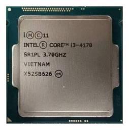 Processador Core i3 4170 3.7Ghz