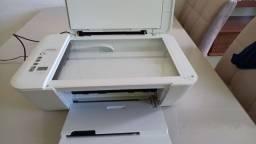 Impressora, digitalizadora, copiadora