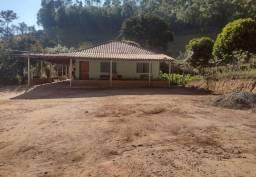 Ótimo Sítio de 6,48 hectares em Marmelópolis- Sul de Minas Gerais.