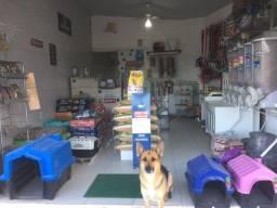 Título do anúncio: Passo Ponto PetShop + Banho e Tosa
