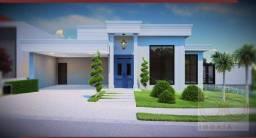 Casa com 3 dormitórios à venda, 236 m² por R$ 1.490.000,00 - Condomínio Jardins Di Roma -