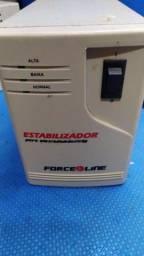 Estabilizadores para eletrodoméstico 2000VA 20a