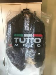 Título do anúncio: Jaqueta Tutto 4 Speed Tamanho G