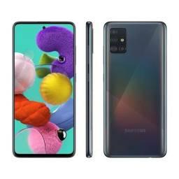 Galaxy A51 128GB Zero
