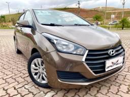Hyundai - Hb20 1.0 12v Comfort Plus / Unico Dono / Todo Revisado na Hyundai / Pneus Novos