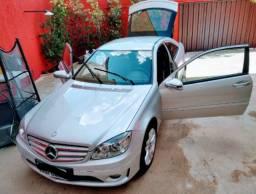 Título do anúncio: Mercedes Benz Clc 200 - Ano 2009/2010