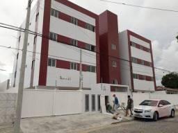 Apartamento com 2 dormitórios à venda, 56 m² por R$ 140.000,00 - Ernesto Geisel - João Pes