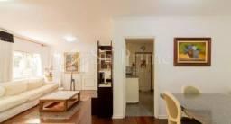 Apartamento com 3 dormitórios (1 suíte), 2 banheiros e 1 vaga, 116m², à venda em Itaim Bib
