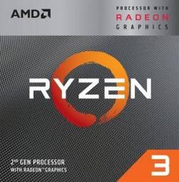 Kit upgrade gamer Ryzen 3200G + A320 Asus prime