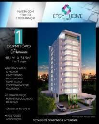 Título do anúncio: Lançamento Easy Home ** 48m2 até 75m2.- Jardim Aquarius