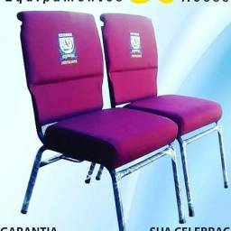 Cadeira para templos igreja