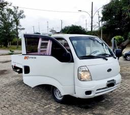 Kia Bongo 2010/2011