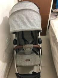 Carrinho de bebê ABC Design Mint - Aluminio