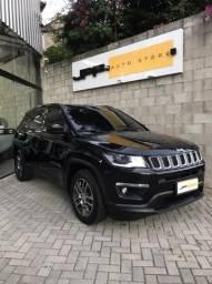 Jeep Compass Sport Flex 2019/2019 14.000km