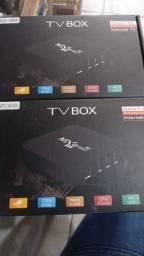 Tvbox 32GB