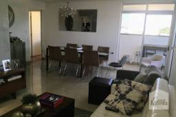 Apartamento à venda com 3 dormitórios em Liberdade, Belo horizonte cod:326784
