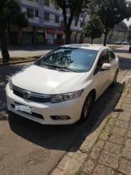 Título do anúncio: Civic LXR 2.0 16v automático