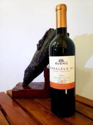 Bueno Wines Paralelo 31