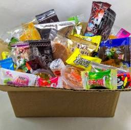 Doce japonês Ásia inBox