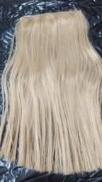 Mega hair sintético tic tac
