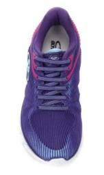 Vendo Tênis Olympikus feminino, Novo na caixa, tamanho 33. Cor Rosa com roxo