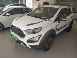 Ecosport storm 4wd aut
