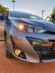 Toyota Yaris XLS Impecável.
