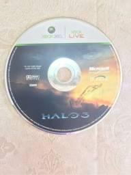 Título do anúncio: Video Game Halo 3 para Xbox 360
