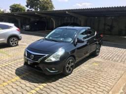 Título do anúncio: Nissan Versa SV 1.6 CVT