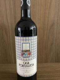 Vendo vinho Casa Portuguesa