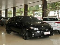 Título do anúncio: Honda Civic SPORT 4P FLEX AUT