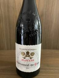 Vinho Jean XXII