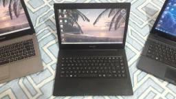 Notebook c/ garantia Positivo S1990, Celeron B800, 04Gb, HD 320Gb Zap na descrição