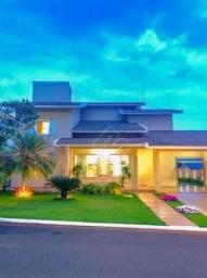 Sobrado com 4 dormitórios à venda, 380 m² por R$ 3.300.000 - Residencial Lausanne - Rio Ve