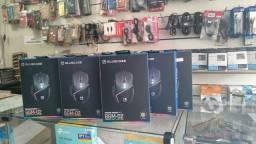 Título do anúncio: Mouse Gamer Bluecase BGM-02 - 6400dpi 8 Botões  Macros Prográmaveis