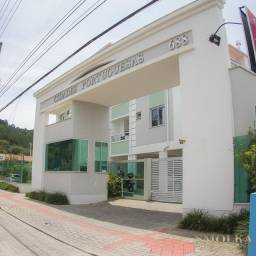 Apartamento à venda com 1 dormitórios em Canasvieiras, Florianópolis cod:11945