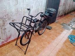Bike carguera motorizada