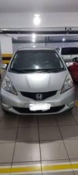 Honda Fit 2012 Oportunidade