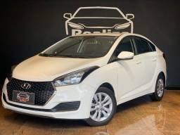 Título do anúncio: Hyundai HB20S 1.6 (Flex) Comfort 2019